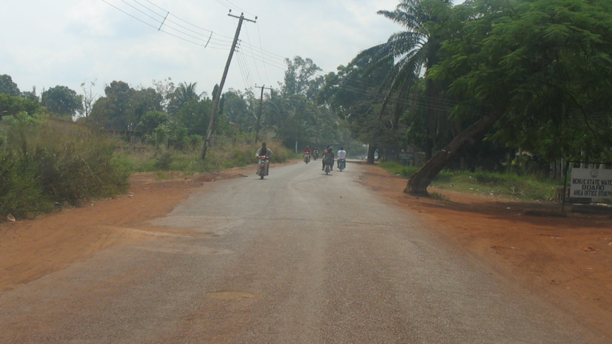 Nigeria_road